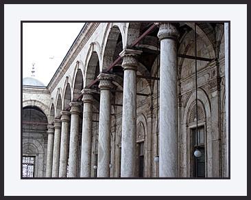 Citadel columns