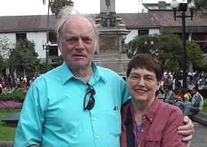 Bob and Arlene