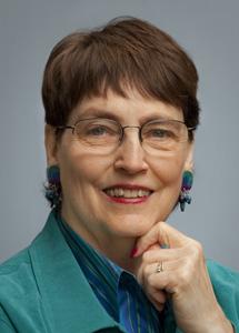 Arlene Harder