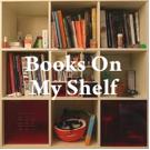 Books on my shelf