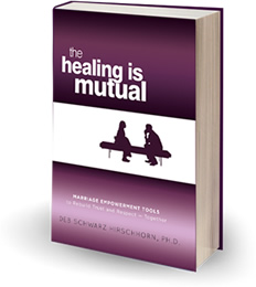 The Healing if Mutual