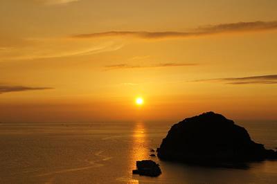sunset-Kasumi