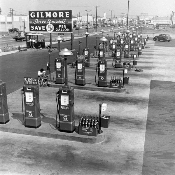 Gilmore - Save 5 cents